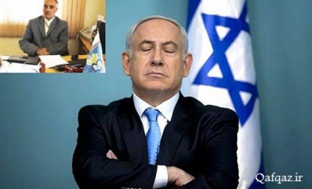 İran Tarixi və Mədəniyyəti Mərkəzinin direktoru: Sionist rejimin məntəqədə hüzuru qafqazlı qadın və uşaqların ölümündən başqa bir nəticə verməyəcək