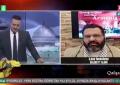 Qüds günü mövzusunda Türkiyənin On14 Tv-nin canlı yayımında – Hacı İlqar İbrahimoğlu/VIDEO