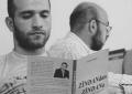 Abbas Hüseyn aclıq aksiyasına başladı və cərimə kamerasına salındı