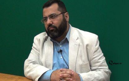 Hacı İlqar İbrahimoğlu: Beynəlxalq Qüds günü İslam ümmətinin əhyasıdır (VİDEO)