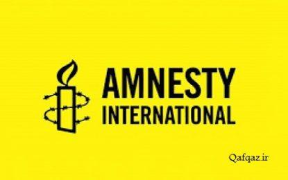 Amnesty International: Azərbaycan hakimiyyəti tənqidçilərin təqib olunması üçün pandemiyadan istifadə edib