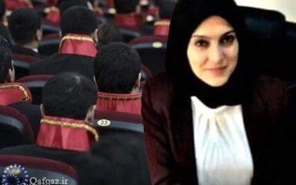 Türkiyədə ilk dəfə hicablı qadın Baş prokuror təyin edilib