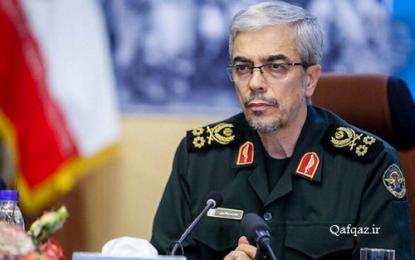 İranlı general xəbərdarlıq etdi