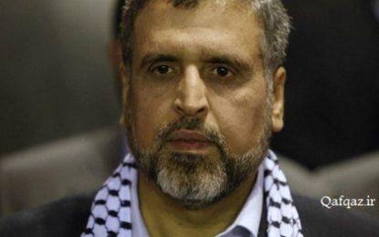 Fələstin İslami Cihad Hərəkatının sabiq baş katibi Ramazan Abdullah vəfat edib