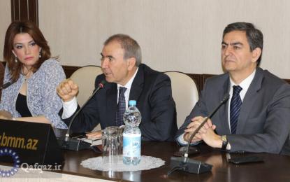Milli Şura Azərbaycan hakimiyyətini Arlem Dezirin mandatını bloklamamağa çağırıb