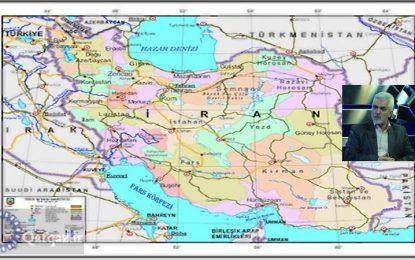 Türk uzmandan Türkiye Milli Savunma Bakanlığının Fars Körfezi adını tahrif etmesine tepki