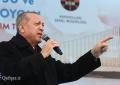 Avropa Parlamenti Türkiyə ilə artan gərginliyi müzakirə edəcək
