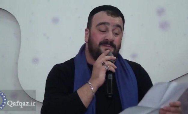 Məşhur bir azərbaycanlı tərifçinin İmam Əli (ə) haqqında gözəl bir şeiri/film
