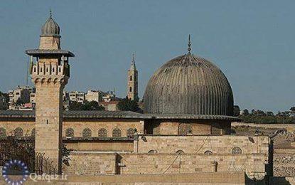 Beynəlxalq Məscid Günü; işğalçı sionist rejimi cinayətlərinin xatırlanması