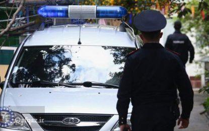 Moskvada Azərbaycan restoranlarına hücumla əlaqədar 8 erməni həbs edilib