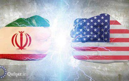 İrandan ABŞ-a: Biz qadınlardan qisas almırıq