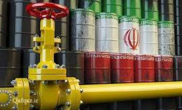 İranın neft ixracatı kəskin artıb