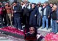 ustad Zəncaninin  Qarabağın son şəhidləri haqqında çıxışı / video