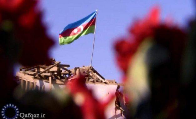 Ermənistanın Gəncəyə raket hücumu barədə video hazırlanıb (VİDEO)