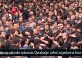 Sentyabr və oktyabr aylarında Qarabağın şəhid əsgərlərinə həsr olunur-VİDEO