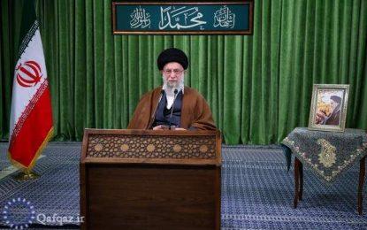 Ayətullah Imam Xamenei: Ermənistan Azərbaycan Respublikasının işğal etdiyi ərazilərini azad etməlidir
