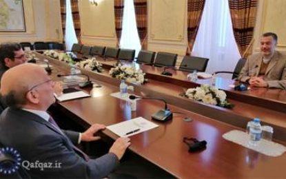 İran ilə Azərbaycan Respublikası arasında dini həmkarlıqların inkişafına təkid