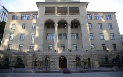 واکنش باکو به استقرار جنگنده های رژیم صهیونیستی در خاک جمهوری آذربایجان