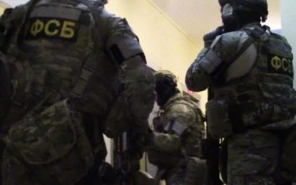 بازداشت ۱۵ نفر از اتباع کشورهای خاورمیانه و آفریقا توسط سرویس امنیت آبخازیا