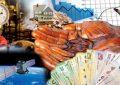 ظرفیت های اقتصاد جمهوری آذربایجان