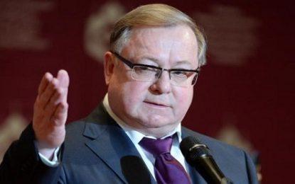 اگر روسیه نباشد قفقاز شمالی وهابی خواهد شد.