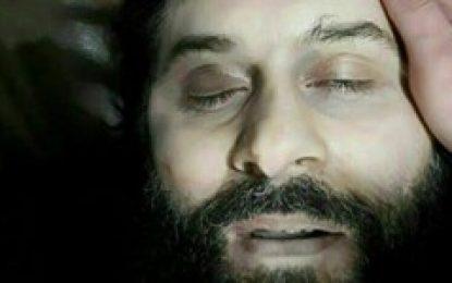 یکی از فرماندهان چچنی داعش در سوریه به هلاکت رسید