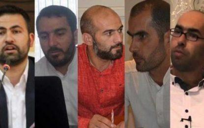 دادگاه جرایم سنگین باکو ، روحانیون و فعالان شیعی محاکمه شونده در «پرونده نارداران ۲» را  به زندان های طولانی مدت محکوم کرد.