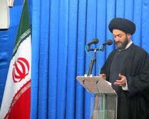 آیت الله سید حسن عاملی:رژیم صهیونیستی به حساس ترین مراکز تصمیم گیری جمهوری آذربایجان نفوذ کرده است