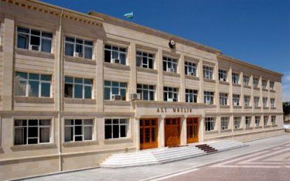 تصویب بودجه دولتی سال ۲۰۱۸ جمهوری خود مختار نخجوان