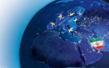 جایگاه ایران در تحولات آتی قفقاز در افق ۲۰۲۰ اتحادیه اروپا
