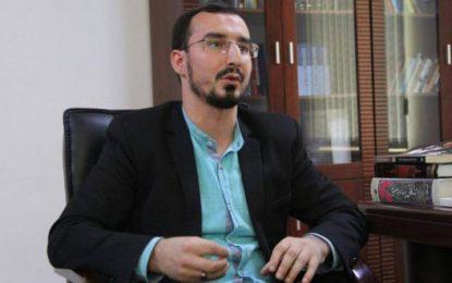 رهبر جنبش اتحاد مسلمانان جمهوری آذربایجان: قدس نمی تواند پایتخت رژیمی خودخوانده باشد