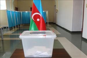 تمهیدات لازم برای انتخابات ریاست جمهوری در آذربایجان