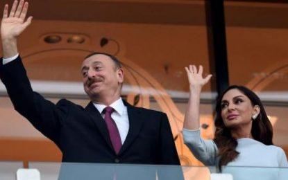 جریمه برنامه رادیویی ترکیه به دلیل تحقیر خانواده «علی اف»
