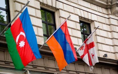سال ۲۰۱۸؛ سال انتخابات در جمهوری های قفقاز