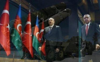 کارشناس سیاسی ارمنستان؛در صورت پیروزی ترکیه در غفرین سوریه اوضاع در قره باغ به ضرر ارمنستان خواهد شد