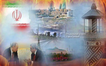 ینی مساوات: جمهوری آذربایجان راه ایران به ارمنستان را می بندد