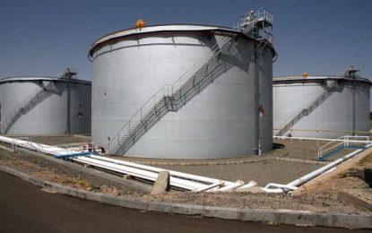 اعطا وام برای ساخت انبار گازی جدید در گرجستان از سوی بانک سرمایه گذاری اروپا