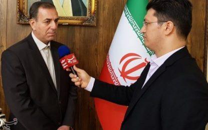 برگزاری کمیسیون مشترک اقتصادی ایران و جمهوری آذربایجان در تهران