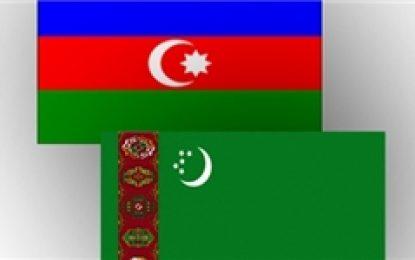 تقسیم بستر دریای خزر محور رایزنی مقامات ترکمنستان و آذربایجان