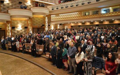 برگزاري همايش ادبي « بانوي آفتاب » در جمهوري آذربايجان