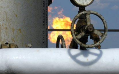 گرجستان تنها از جمهوری آذربایجان گاز می خرد