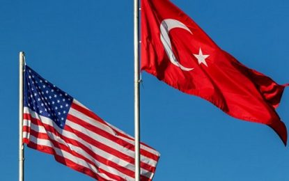 به بهانه رایزنی های وزیر امور خارجه آمریکا در آنکارا؛ نگاهی به چشم انداز روابط ترکیه و آمریکا