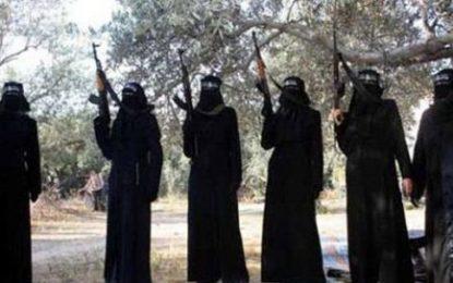حکم اعدام و حبس ابد برای زنان ترکیه ای و آذربایجانی عضو گروه تروریستی داعش