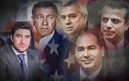 تحریمهای آمریکا علیه روسیه، دامن میلیاردرهای آذربایجانی را نیز گرفت