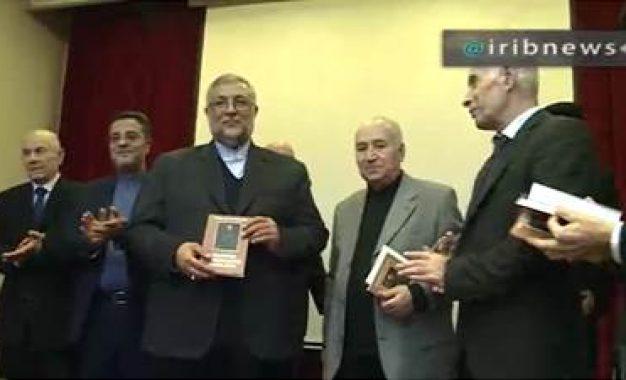رونمایی از چند اثر ترجمه شده دینی در جمهوری آذربایجان