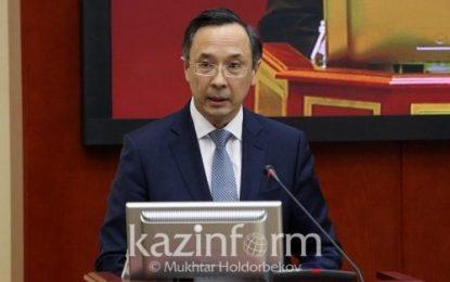 وزیر امورخارجه قزاقستان : اجلاس سران کشورهای ساحلی خزر نیمه دوم ۲۰۱۸ برگزار می شود