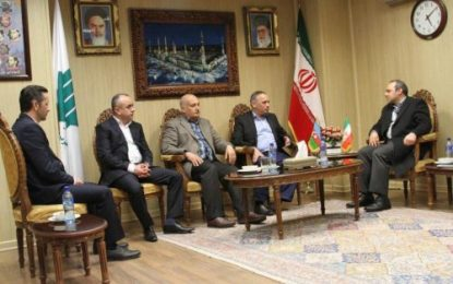 تاکید معاون حزب موتلفه بر نقش احزاب در پیشبرد روابط ایران و جمهوری آذربایجان