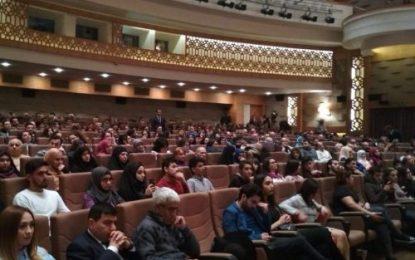 روزهای فیلم ایران با نمایش فیلم بادیگارد در باکو شروع شد