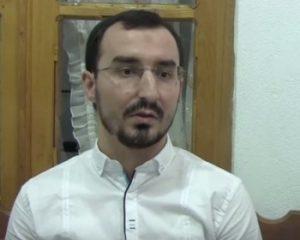 افزایش مجازات حبس رهبر جنبش اتحاد مسلمانان جمهوری آذربایجان از سوی دادگاه منطقه «قراداغ» باکو