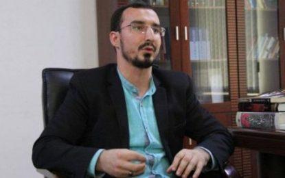 رهبر محبوس جنبش اتحاد مسلمانان آذربایجان در دادگاه:کسانی که مال مردم را می بلعند باید بجای من محاکمه شوند